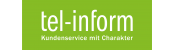 tel-inform customer services GmbH