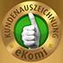 Externer Link zur Bewertung der Volksbank Bühl eG bei Ekomi